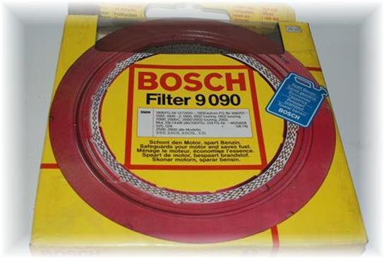 Bosch Luftfilter 1457429052 BMW  1800, 1502, 2000, 2500
